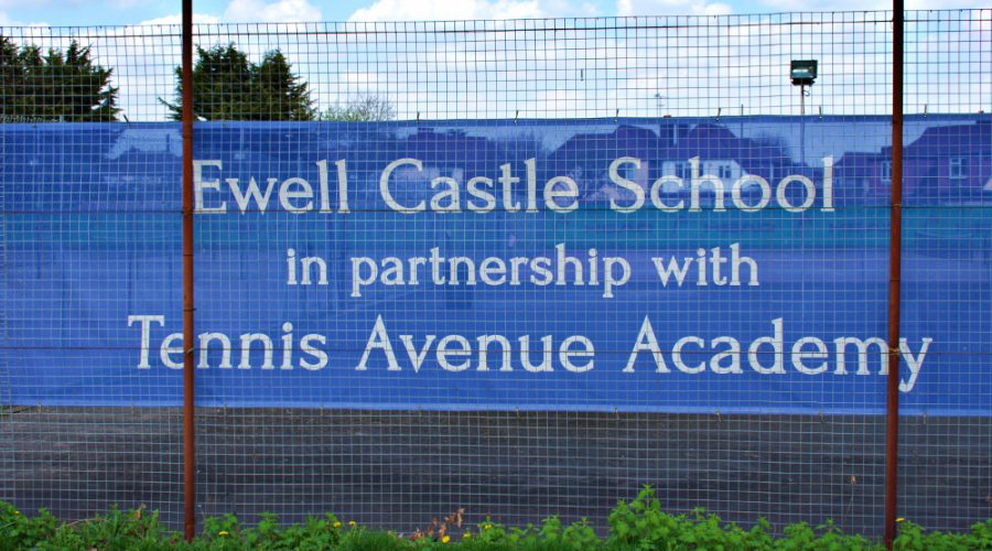 Avenue Tennis Academy